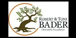 Robert and Toni Bader Foundation